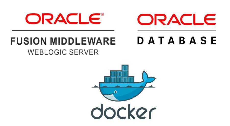 CubaPlatform et Oracle XE virtualisé avec Docker
